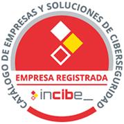 empresa registrada incibe